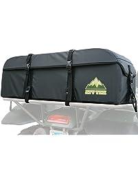 ATV Tek ASEBLK Black Hunting and Fishing Expedition Cargo Bag