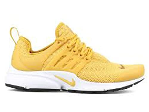 wholesale dealer 26bcd b2c89 NIKE WOMENS AIR PRESTO GOLD DART 878068-701: Amazon.ca ...