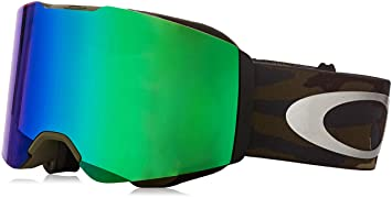 8843b8f974d OAKLEY Mod. 7085 Clip Fall Line 708520 0 Rectangular Sports Glasses ...