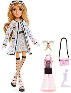 Amazon.com: Project Mc2 Core Doll- Adrienne Attoms: Toys & Games