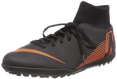 Nike Superflyx 6 Club TF, Chaussures de Football Mixte
