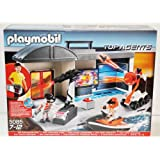 Playmobil 5085 Top Agents