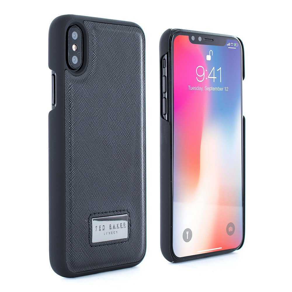 3b9d5a82b Official TED BAKER® FRANKY Case for iPhone X  Amazon.co.uk  Electronics