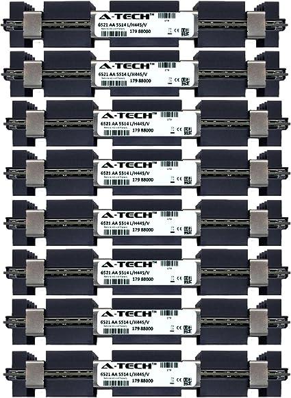 16GB Kit 8X 2GB PC2-5300 Mac Pro Mid 2006 A1186 MA356LL//A MacPro1,1 Memory Ram