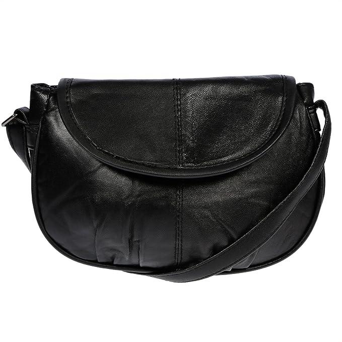 556fb95f3daf8 Christian Wippermann® süsse kleine Leder Umhängetasche Ausgehtasche  Damentasche Party Bag Tasche