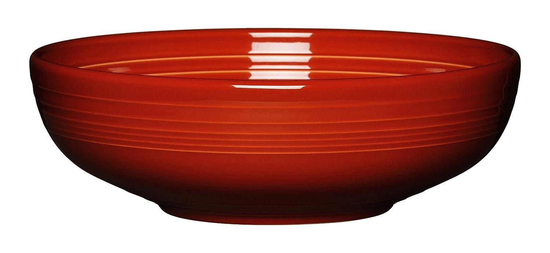 Fiesta 68 oz Bistro Serving Bowl, Large, Cobalt 1459-105