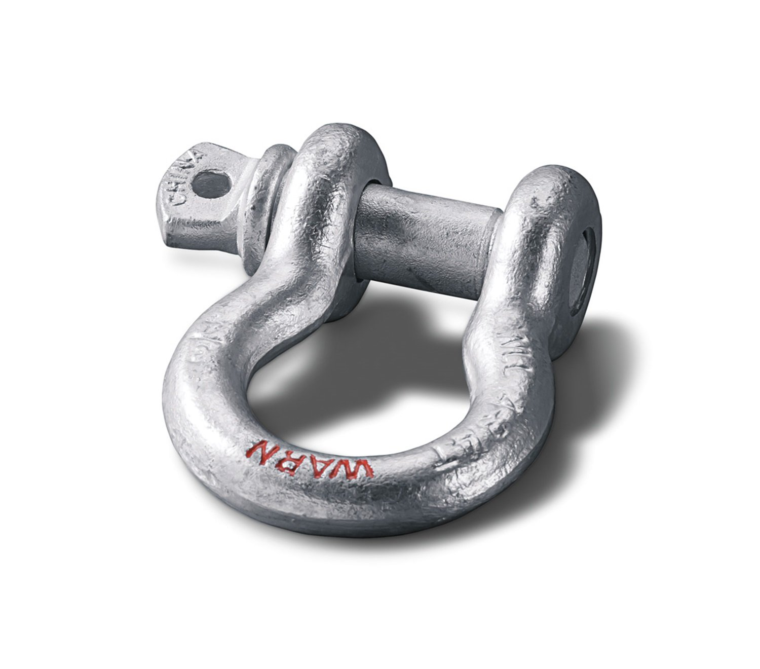 WARN -88998 1/2-Inch Shackle