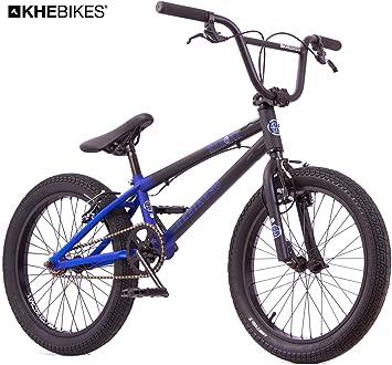 KHE BMX Bicicleta Mad MAX patentada Affix 360° Rotor 20 Aduanas ...