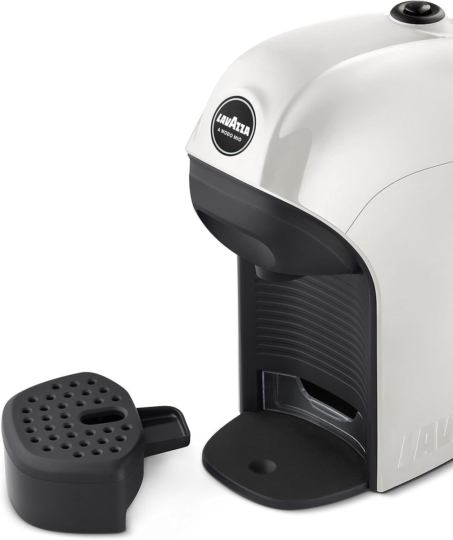 Lavazza A Modo Mio Lavazza - Máquina de café Modelo Tiny - 1450 W ...