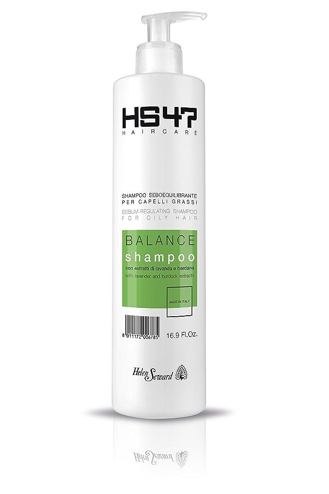 HELEN SEWARD HS 47 BALANCE SHAMPOO