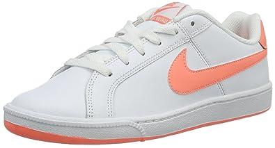 0409fd6072e0 Nike Women s WMNS Court Royale Sneakers