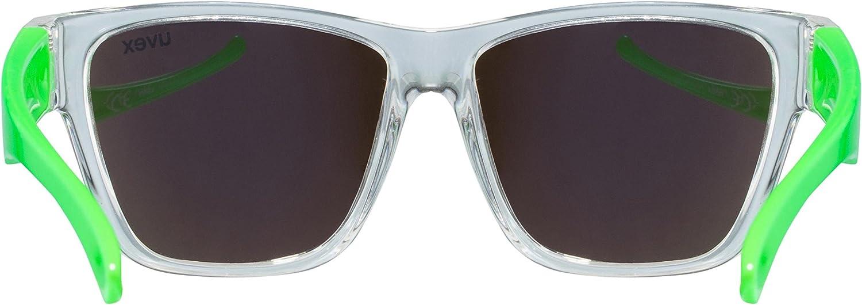 uvex Unisex-Kinder Sportstyle 508 Sonnenbrille