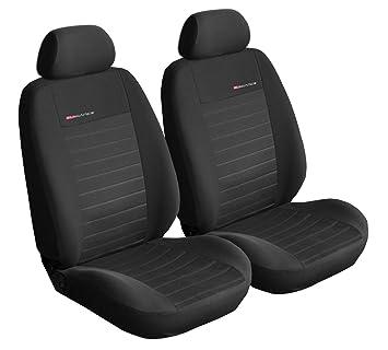 Ford Mondeo Grau Universal Sitzbezüge Sitzbezug Autositz Schonbezüge Turbo