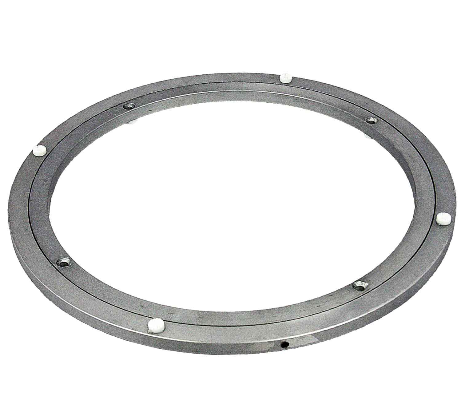 600mm Lazy Susan Aluminum Bearing 650 lbs Turntable Bearings