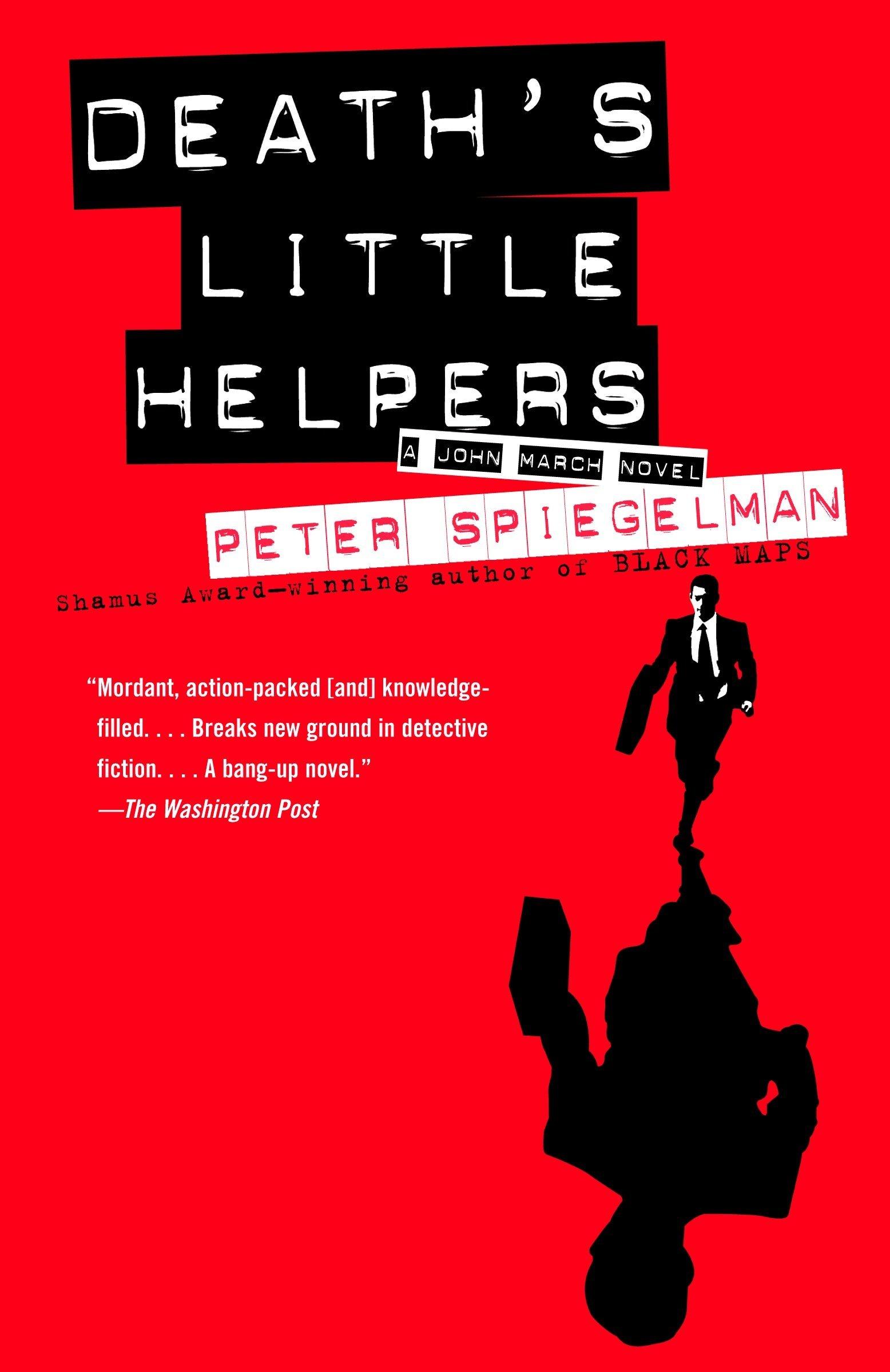 Download Death's Little Helpers pdf