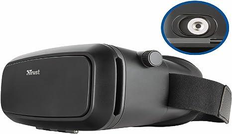 Trust Urban Exos - Gafas de Realidad Virtual 3D para Smartphone ...