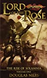 Lord of the Rose (Dragonlance Novel: Rise of Solamnia)