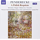 Penderecki: A Polish Requiem