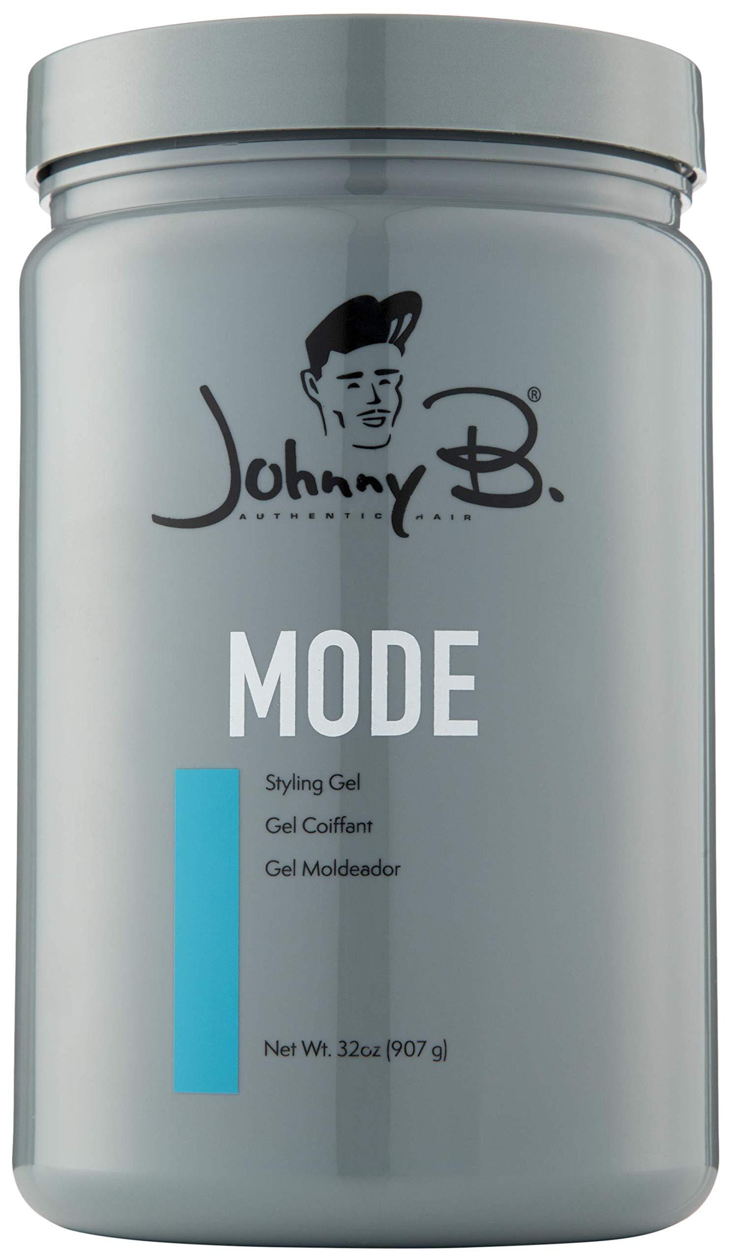 Johnny B Mode Styling Gel (32 ounce)