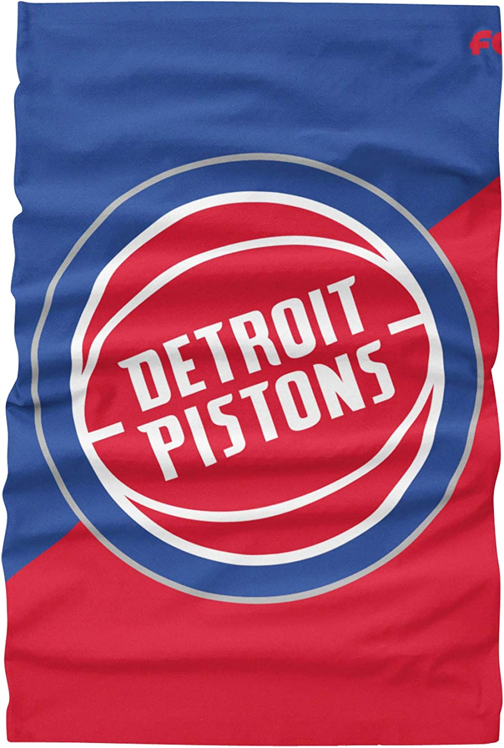 Detroit scarf Pistons inspired scarf