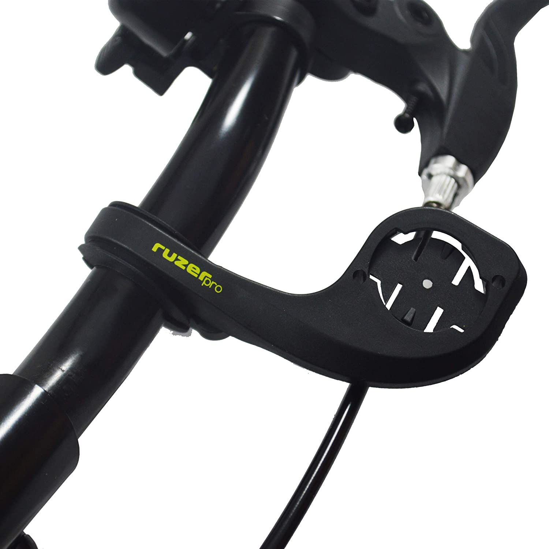 gaixample.org RUZER Bike Cycle Computer Handlebar OUT postion ...