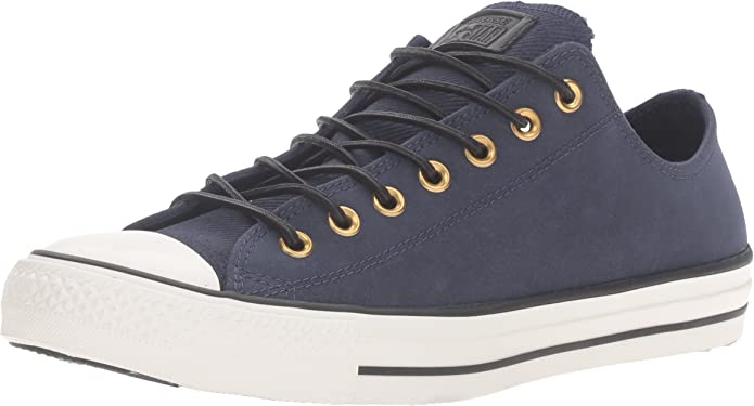 Converse Chucks (Chuck Taylor) All Star High Top Unisex Damen Herren Blau