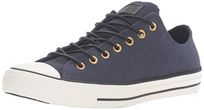 Converse Chucks Chuck Taylor All Star Low Top Sneaker Damen Herren Unisex Blau