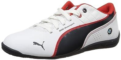 Puma Boys  Drift Cat 6 L Trainers White Size  1.5 UK  Amazon.co.uk ... d68918c59