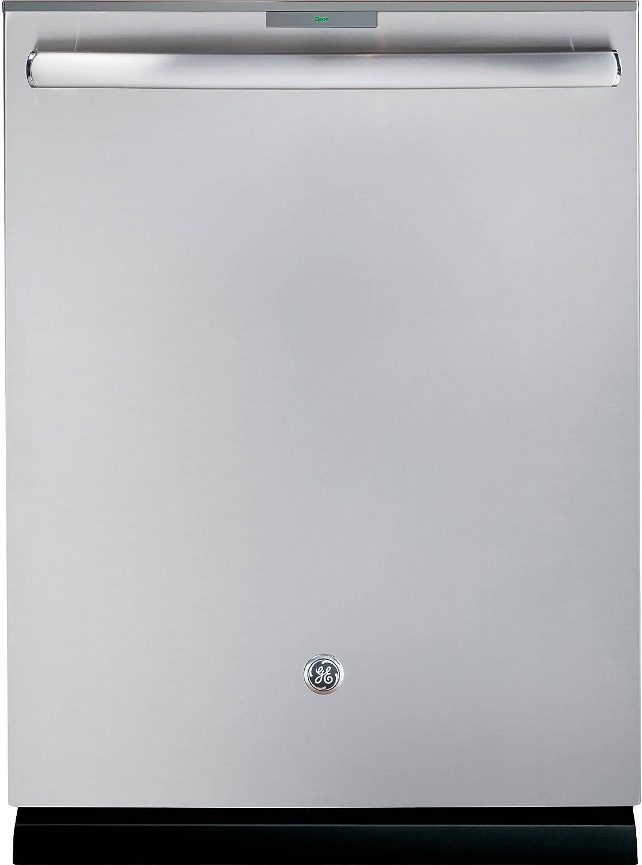 B01G8T82WY GE PDT855SSJSS Integrated Dishwasher 71wf9ujzvSL.SL1500_