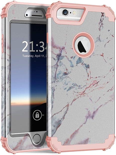 Amazon.com: iPhone 6 Plus 6S Plus Case