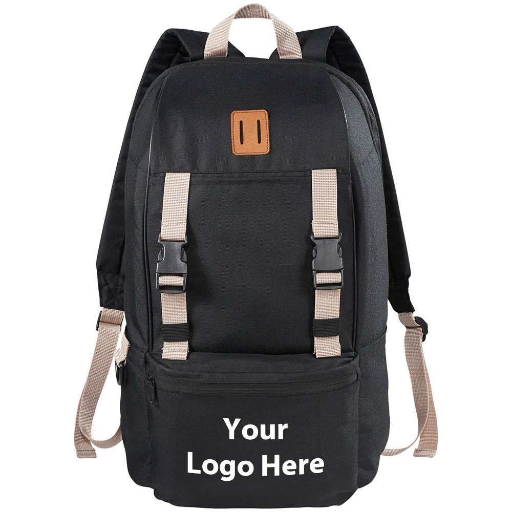 Cascade Back Country 15'' Computer Backpack - 24 Quantity - $23.00 Each - PROMOTIONAL PRODUCT / BULK / BRANDED with YOUR LOGO / CUSTOMIZED