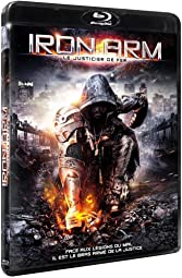 Iron Arm: Le Justicier de Fer BLURAY 1080p FRENCH