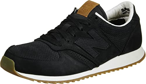 new balance u420 chaussures noir