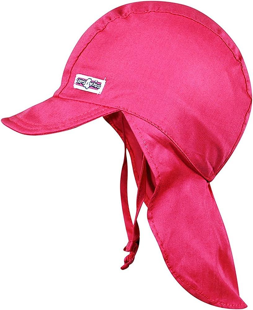 EveryHead Fiebig Sombrero De La Protección del Cuello Gorros con ...