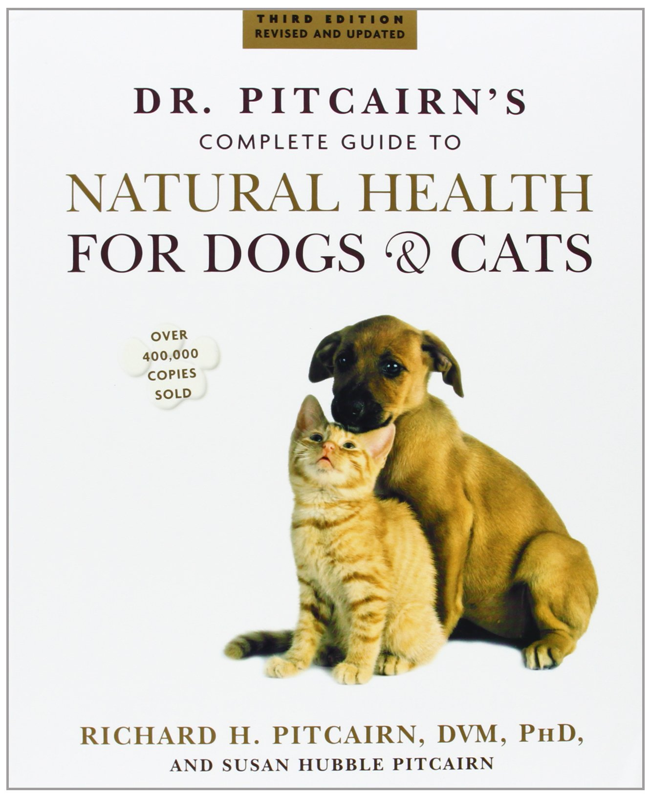 Pitcairns Complete Guide Natural Health product image