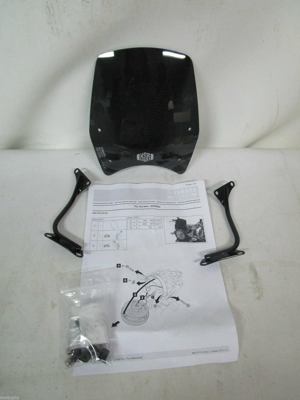 Windschild Windschutzscheibe Bildschirm Sport Original Yamaha Für Xsr 900 Abs Fly Auto