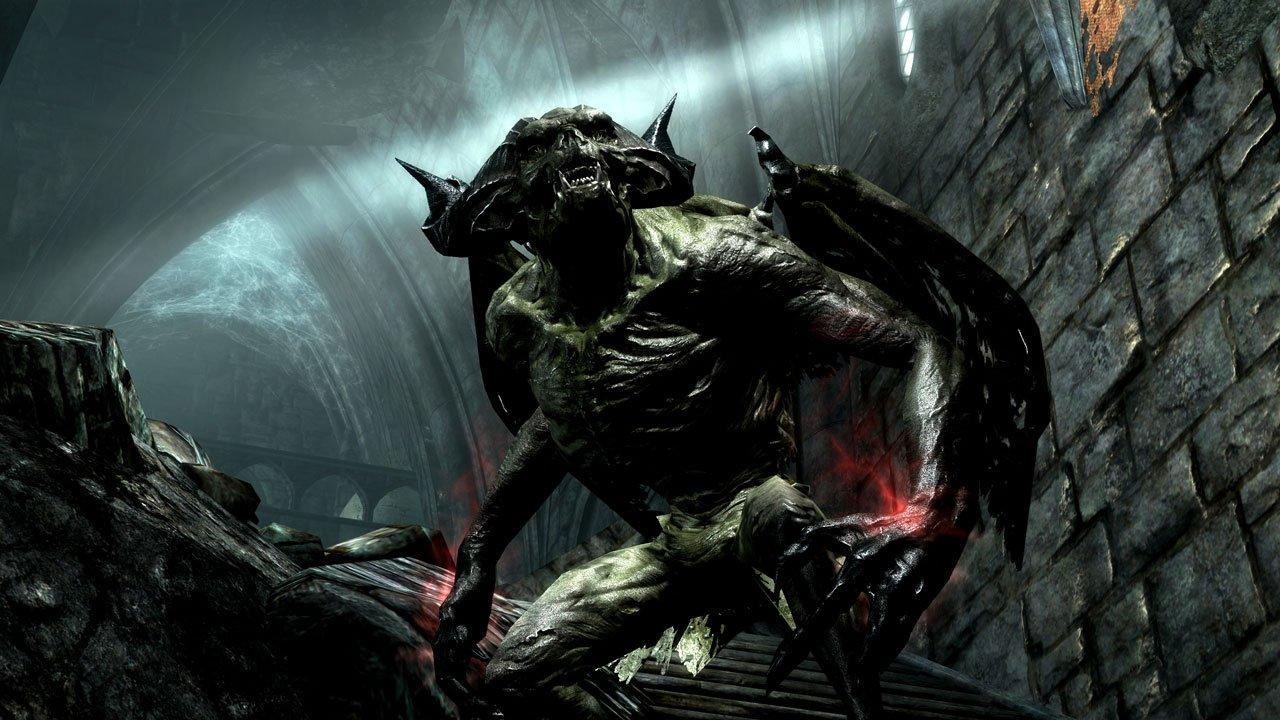Kết quả hình ảnh cho Elder Scrolls V: Skyrim