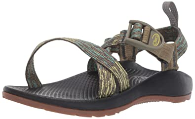 97fbe44e38103 Chaco Z1 Ecotread Sandal (Toddler/Little Kid/Big Kid)