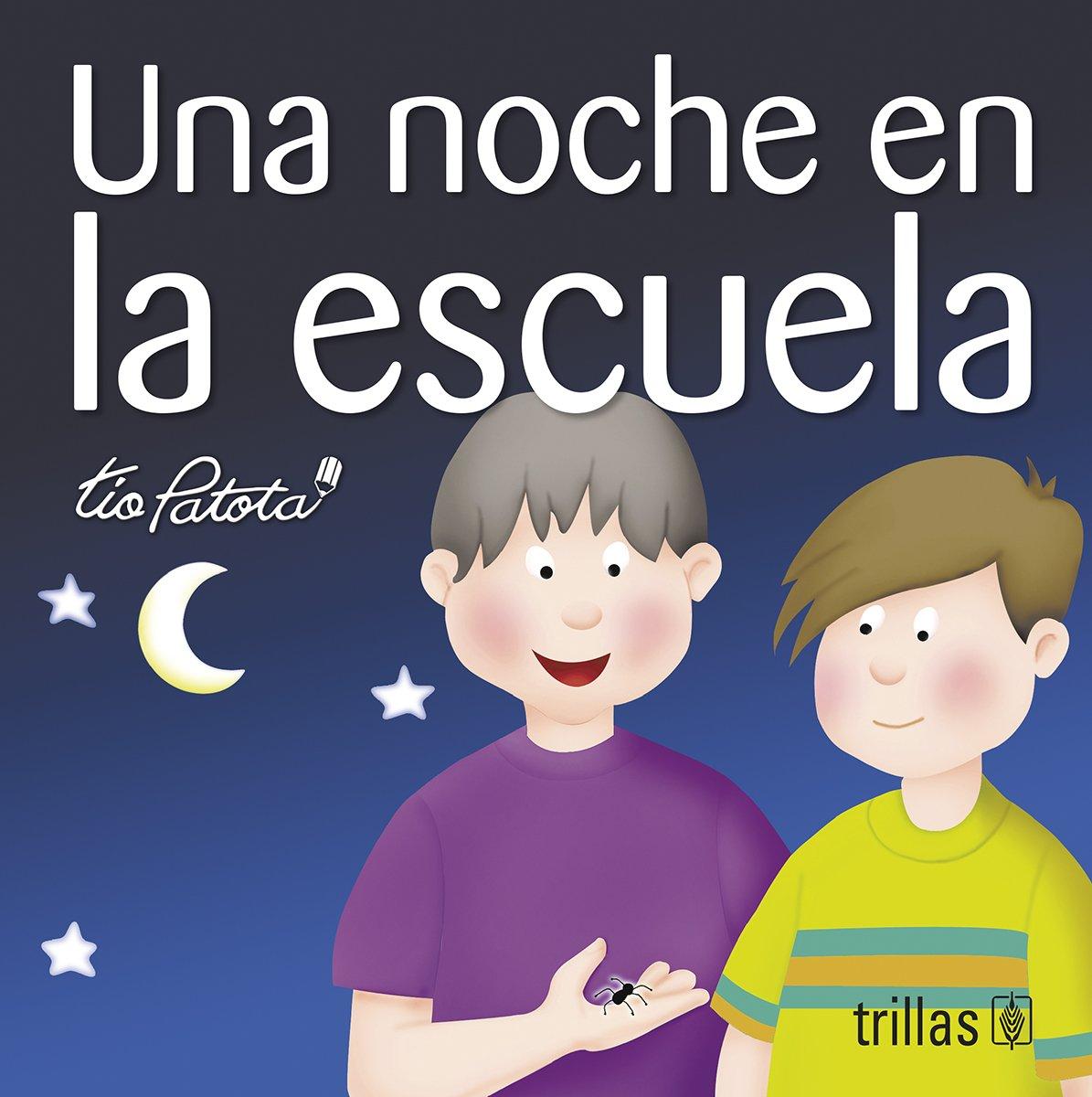 Una noche en la escuela/ A Night in School (Queridos Sobrinos/ Dear Cousins) (Spanish Edition) pdf epub