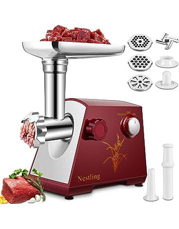 Amazon.es: Picadoras de carne: Hogar y cocina
