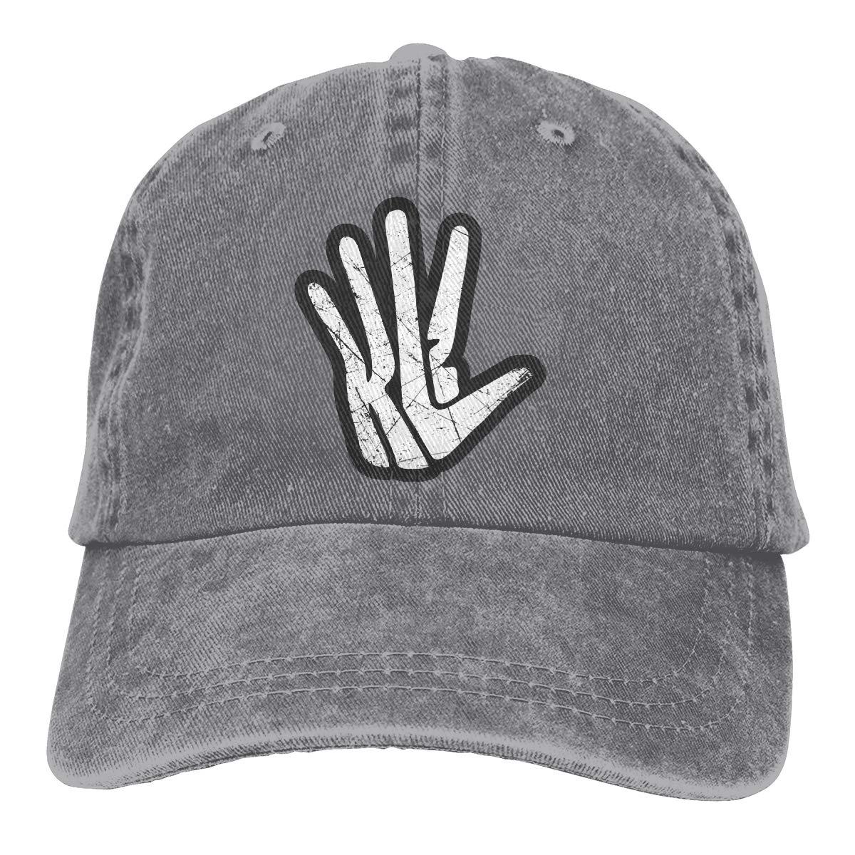 Haggai Romeo Unisex Los Angeles Kawhi Text Pic Snapback Baseball Cap Flat Brim Hip Hop Hat Adjustable Dad Hat