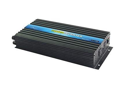 Amazon.com: Nimble nr2500 Pure off-grid de onda sinusoidal ...