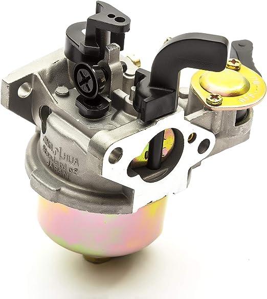 Carburateur B/étonni/ère Belle Mix Carb for Honda G100 GXH50 moteur /à essence Durable