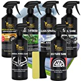 Audi A Power Maxed Car Care Cleaning Gift Set Pack Ideal For - Audi car cleaning kit