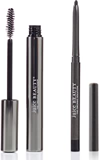 product image for Juice Beauty Phyto-Pigments Eye Set - Ultra Natural Mascara (Black), Precision Eye Pencil (Black)