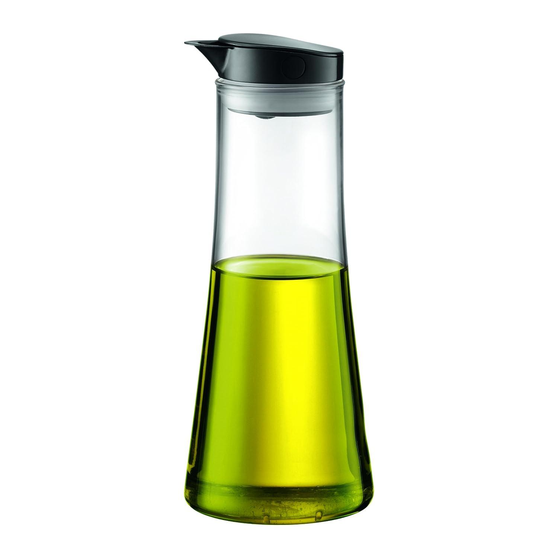 Amazon.com: Bodum Bistro Oil & Vineger Dispenser 17oz, Black ...