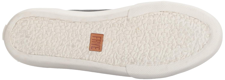 FRYE Women's Maya Low Lace Sneaker B074QT2HHJ 9 B(M) US|Black