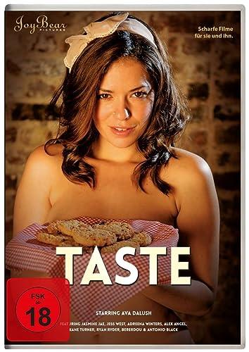 Taste: Amazon.de: Ava Dalush, Jasmine Jae, Jess West