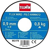 Telwin 802977, Bobina de Hilo de Alma, 0,8