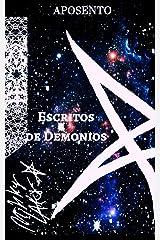 Escritos de Demonios: Edición Especial (Spanish Edition) Paperback
